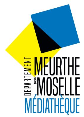Médiathèque de Meurthe et Moselle